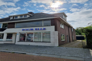For rent: Apartment Minkmaatstraat, Enschede - 1