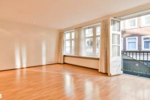 Te huur: Appartement Vinkenstraat, Amsterdam - 1