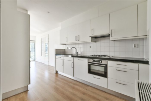 For rent: Apartment Jan van Zutphenstraat, Amsterdam - 1