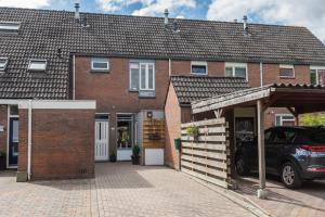 For rent: House Binnenes, Assen - 1