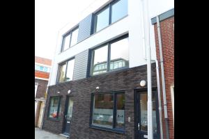 Bekijk studio te huur in Tilburg Hoogtedwarsstraat: Studio - € 475, 30m2 - 295879