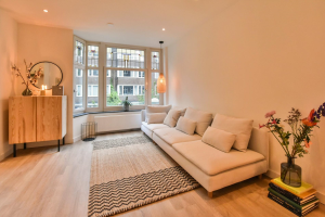 For rent: Apartment Sanderijnstraat, Amsterdam - 1