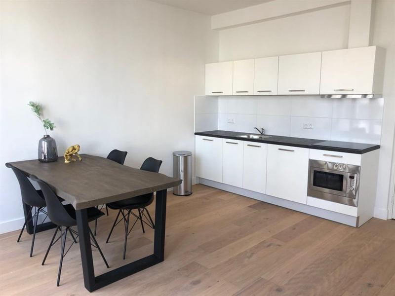 Te huur: Appartement Korte Hoogstraat, Rotterdam - 3