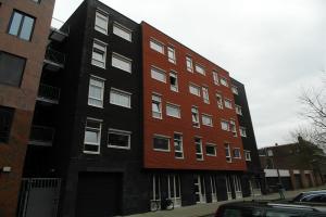 Te huur: Studio Van Swietenstraat, Leeuwarden - 1