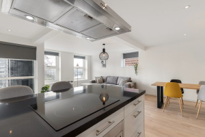 View apartment for rent in Groningen Oosterkade, € 1575, 60m2 - 368460. Interested? check out this apartment and leave a message!
