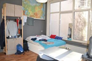 Bekijk kamer te huur in Groningen H.W. Mesdagplein, € 475, 22m2 - 376786. Geïnteresseerd? Bekijk dan deze kamer en laat een bericht achter!