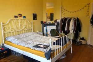 Bekijk kamer te huur in Groningen Rembrandt van Rijnstraat, € 292, 16m2 - 384357. Geïnteresseerd? Bekijk dan deze kamer en laat een bericht achter!