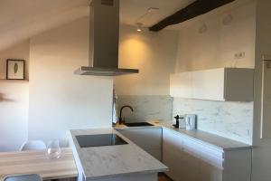 For rent: Apartment Boschstraat, Maastricht - 1
