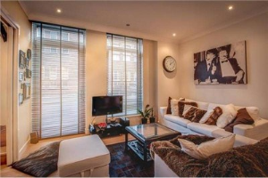 Te huur: Appartement Nieuwstraat, Den Bosch - 1