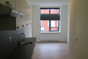 View studio for rent in Groningen Bloemstraat, € 690, 25m2 - 377104. Interested? check out this studio and leave a message!