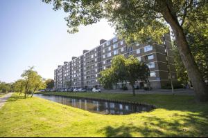 Bekijk kamer te huur in Rotterdam C. Bloemaertsingel, € 613, 11m2 - 335027. Geïnteresseerd? Bekijk dan deze kamer en laat een bericht achter!