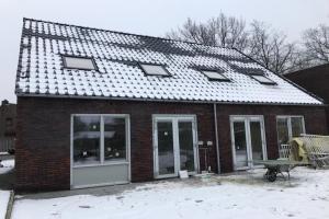 Bekijk woning te huur in Breda Mastbosstraat, € 1250, 120m2 - 358947. Geïnteresseerd? Bekijk dan deze woning en laat een bericht achter!