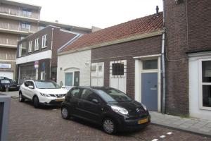 Bekijk studio te huur in Arnhem Westeinde, € 495, 25m2 - 344357. Geïnteresseerd? Bekijk dan deze studio en laat een bericht achter!