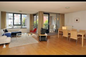 Bekijk appartement te huur in Amersfoort Herenstraat: Appartement  - € 1195, 120m2 - 327834