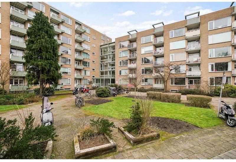 Te huur: Appartement Elisabeth Brugsmaweg, Den Haag - 3