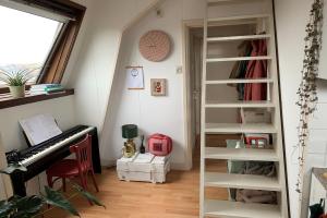 Te huur: Appartement Korte Lakenstraat, Haarlem - 1