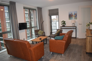 View apartment for rent in Nijmegen Plein 1944, € 1700, 84m2 - 377203. Interested? check out this apartment and leave a message!