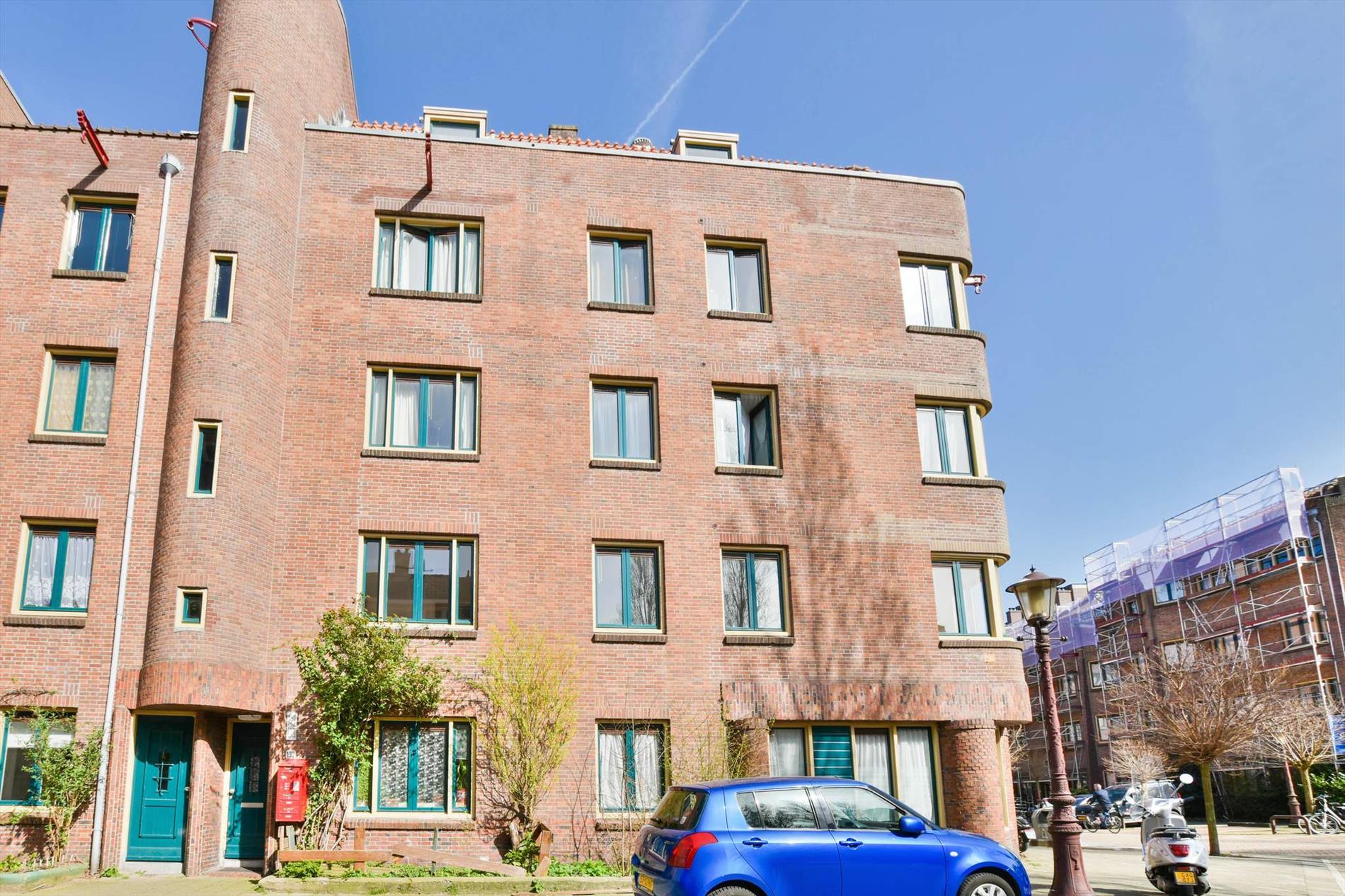 Te huur: Appartement Diamantstraat, Amsterdam - 17