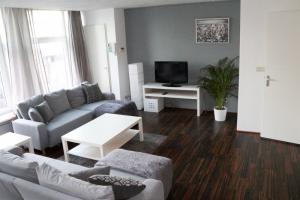 Bekijk appartement te huur in Breda Ginnekenweg: Gemeubileerd appartement op toplocatie!  - € 1690, 80m2 - 358633
