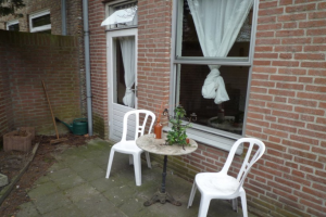 Te huur: Studio Wittebollestraat, Tilburg - 1