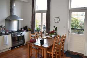 Te huur: Appartement Vondellaan, Utrecht - 1