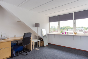 View room for rent in Enschede Burgemeester Van Veenlaan, € 465, 25m2 - 367773. Interested? check out this room and leave a message!