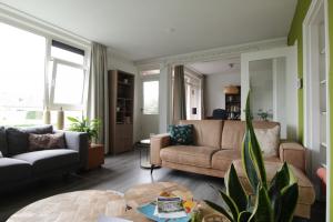 Te huur: Appartement Van Hille Gaerthestraat, Zwolle - 1