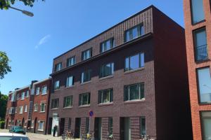 Te huur: Studio Oosterhamrikkade, Groningen - 1