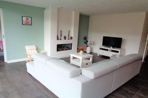 Bekijk woning te huur in Berlicum Nb Hermelijnhage, € 1495, 160m2 - 369975. Geïnteresseerd? Bekijk dan deze woning en laat een bericht achter!