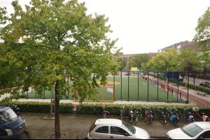 Bekijk appartement te huur in Amsterdam President Brandstraat: 2 slaapkamer appartement  - € 1600, 50m2 - 324071