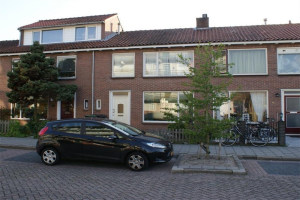 For rent: House Pluvierhof, Hellevoetsluis - 1