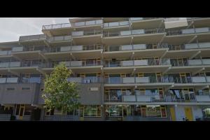 Bekijk studio te huur in Leiden Smaragdlaan, € 700, 48m2 - 286360. Geïnteresseerd? Bekijk dan deze studio en laat een bericht achter!