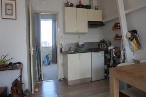 Te huur: Appartement Duizenddraadsteeg, Leiden - 1