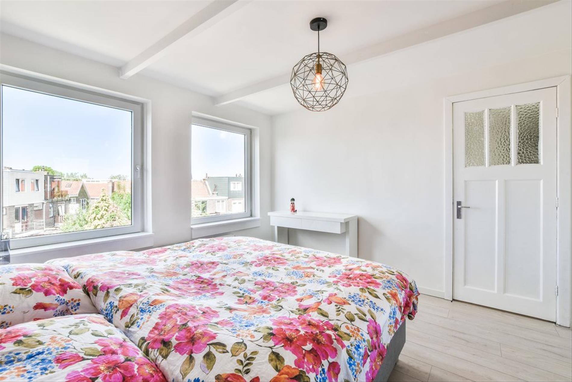 Te huur: Appartement Vondelweg, Haarlem - 19