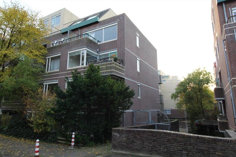 Te huur: Appartement Burgemeester Patijnlaan, Den Haag - 20