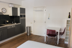 View studio for rent in Maastricht Tongersestraat, € 920, 30m2 - 374633. Interested? check out this studio and leave a message!