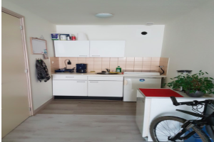 View apartment for rent in Bussum Generaal de la Reijlaan, € 750, 50m2 - 387457. Interested? check out this apartment and leave a message!