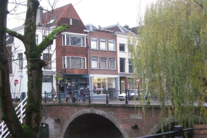 Bekijk appartement te huur in Utrecht Oudegracht, € 1250, 38m2 - 367980. Geïnteresseerd? Bekijk dan deze appartement en laat een bericht achter!