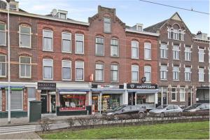For rent: Studio Boergoensestraat, Rotterdam - 1