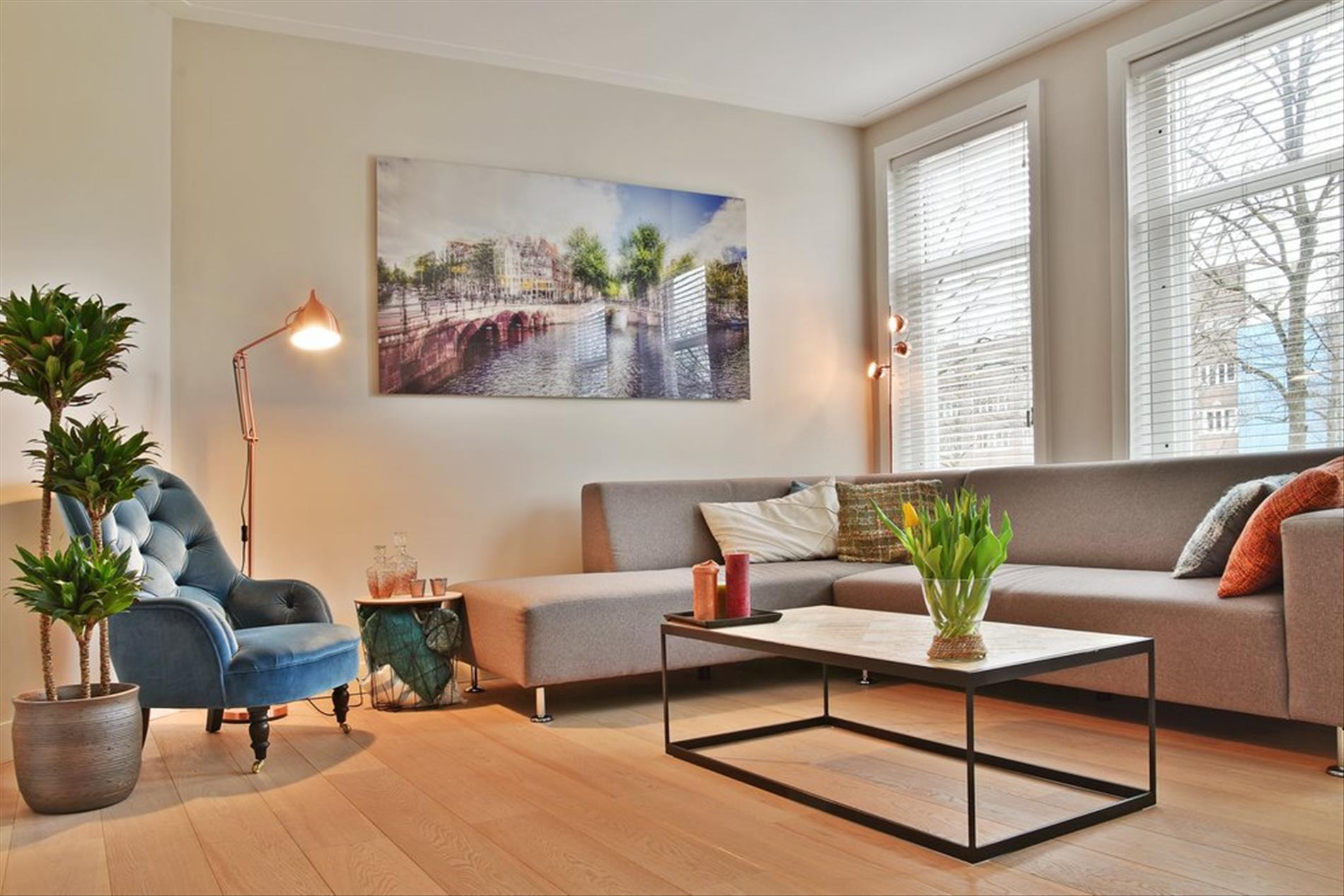 Te huur: Appartement Churchill-laan, Amsterdam - 2