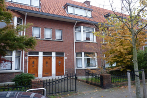 For rent: Apartment Paul Gabrielstraat, Den Haag - 1