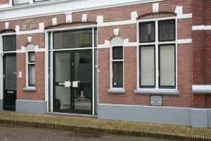 Bekijk appartement te huur in Leeuwarden Ossekop, € 775, 76m2 - 358031. Geïnteresseerd? Bekijk dan deze appartement en laat een bericht achter!