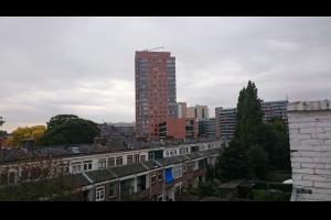 Bekijk studio te huur in Rotterdam Strevelsweg, € 475, 30m2 - 283631. Geïnteresseerd? Bekijk dan deze studio en laat een bericht achter!