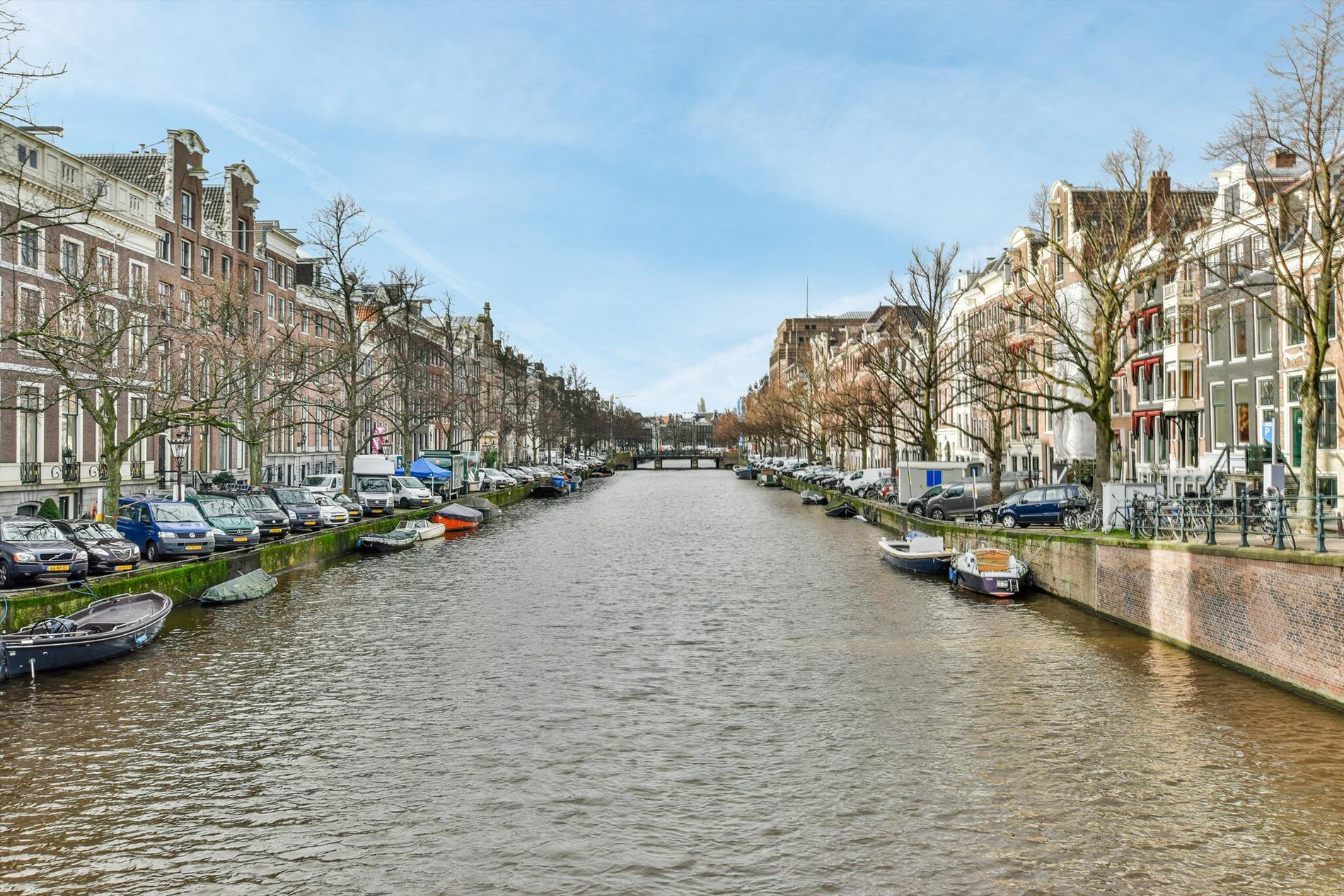 Te huur: Appartement Keizersgracht, Amsterdam - 16
