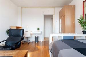 For rent: Room Rooseveltlaan, Utrecht - 1