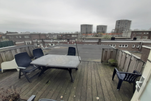 View room for rent in Den Bosch van Noremborghstraat, € 490, 25m2 - 387603. Interested? check out this room and leave a message!