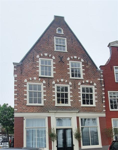 For rent: Apartment Kokstraat, Haarlem - 15