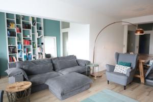 Te huur: Appartement Merelstraat, Leiderdorp - 1