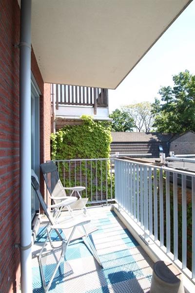 Te huur: Appartement Gansstraat, Utrecht - 3