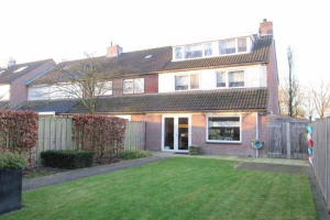 Bekijk woning te huur in Eindhoven Bourgognelaan, € 1495, 139m2 - 354481. Geïnteresseerd? Bekijk dan deze woning en laat een bericht achter!